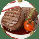 при удалении рецепты из мяса молодых бычков с фото бухта можно