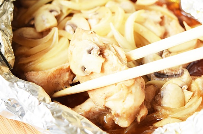 Рецепт рыбы в соевом соусе в мультиварке